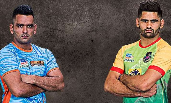 Pro Kabaddi League 2017 Season 5: Five talking points from the final