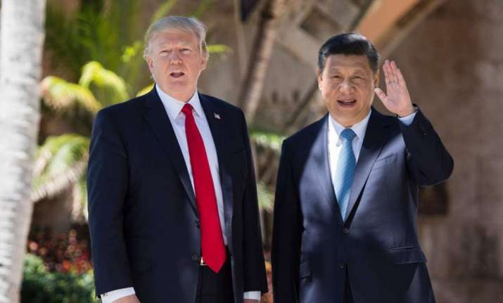 China today asked the US to shed its biased views