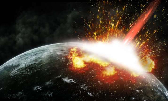 October 15 beginning of end of world, claims conspiracy