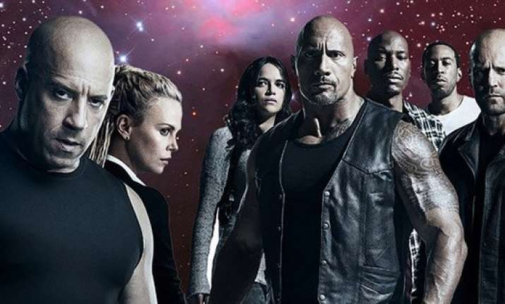 Fast and Furious 9 release date gets postponed