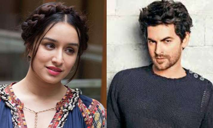 Shraddha and Neil are playing prominent roles in Prabhas