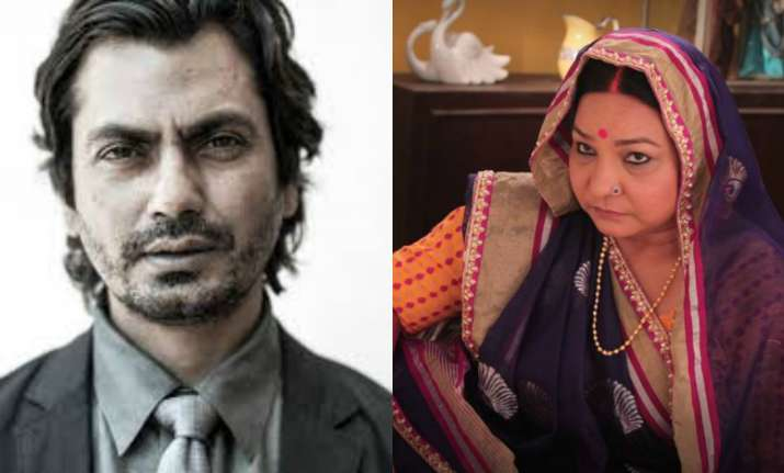 SHOCKING: Nawazuddin Siddiqui decides on withdrawing release of his book