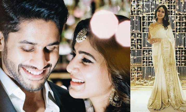 Samantha Ruth Prabhu Naga Chaityana marriage in Goa