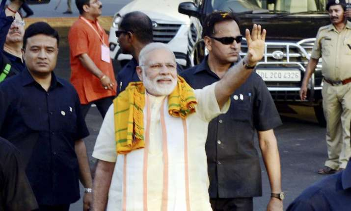PM Modi to visit, inaugurate new IIT building in Gujarat today