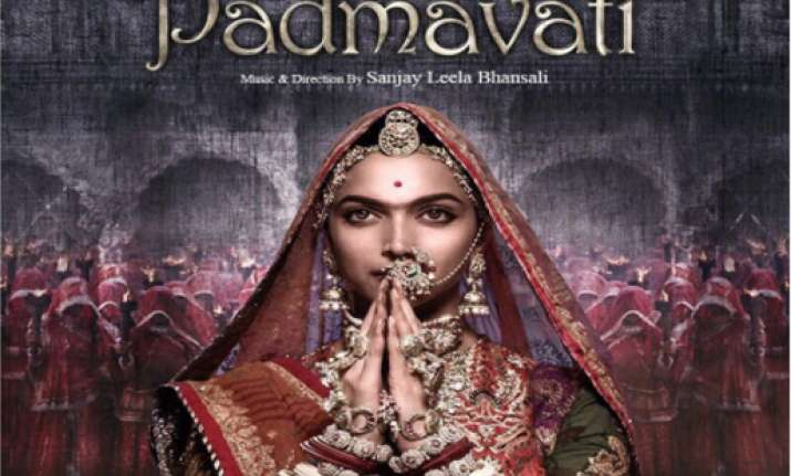 The 'Padmavati' Trailer Is Out