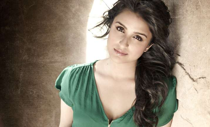 Parineeti Chopra on depression