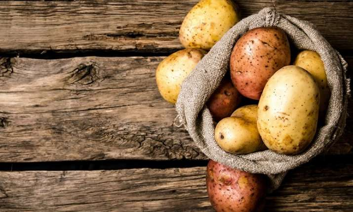 potatoes lesser known uses