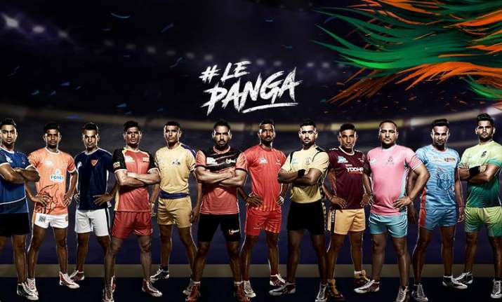 Pro Kabaddi: Gujarat seal finals berth, drub Bengal Warriors 42-17