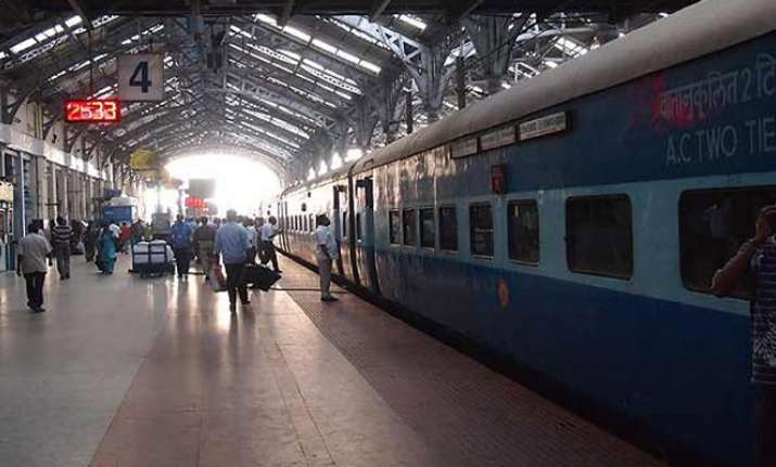 Image result for No service charge on train e-ticket till March 2018: Indian Railways