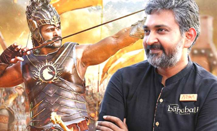After Baahubali 2 , SS Rajamouli to direct a social drama
