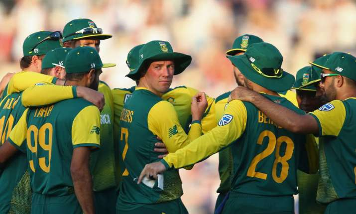 Cricket South Africa postpone T20 Global League to next year