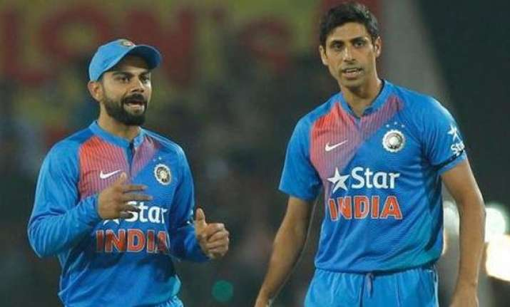 India vs New Zealand 2017 Live Score and Live Streaming