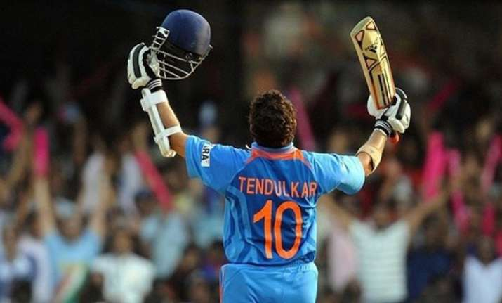 BCCI unofficially retires Sachin Tendulkar's number 10 jersey