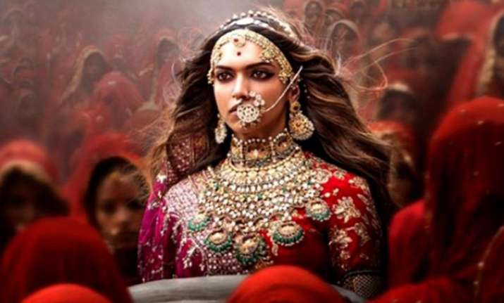'Padmavati' distorts history, will not release in MP: Chouhan