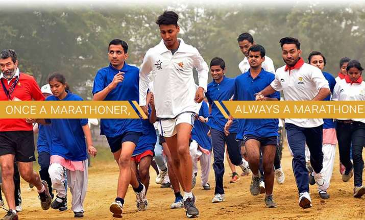Over 55,000 children from across India participated in the