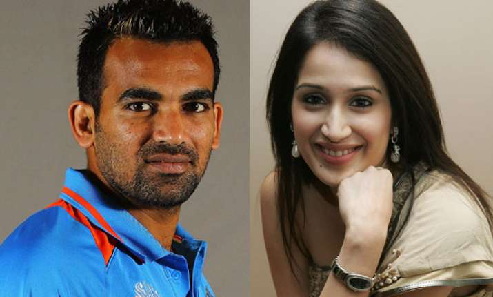 Here's what Sagarika Ghatge has to say on marrying Zaheer