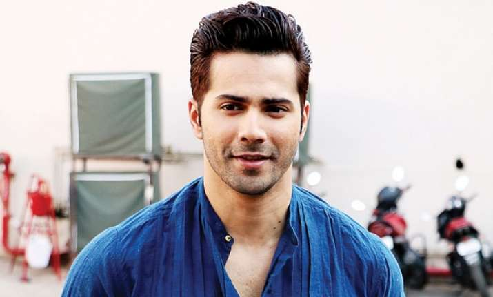 Omg! Varun Dhawan Lodges a Police Complaint Against a Woman Stalker