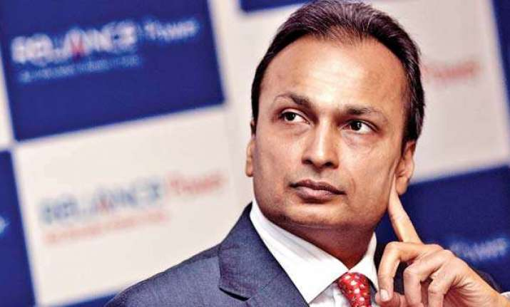 Reliance group stocks tumble up to 12 percent on heavy selling