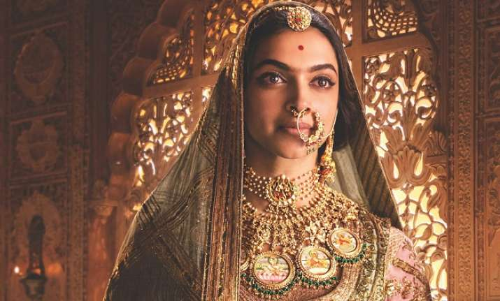 British Censor Board clears Padmavati 'uncut' for 1 December release