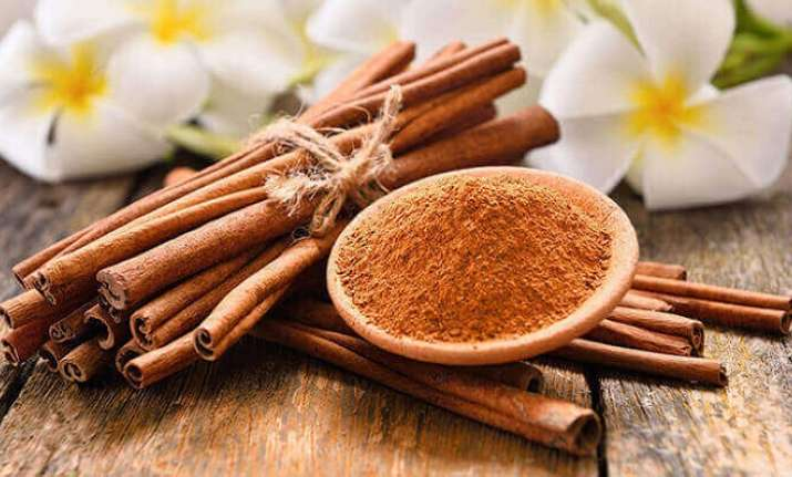 Here's how cinnamon could help fight obesity