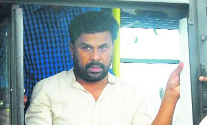 malayalam actor dileep abduction case
