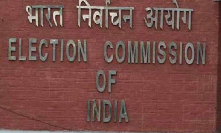 EC to hold meeting with CEOs of Meghalaya, Nagaland,