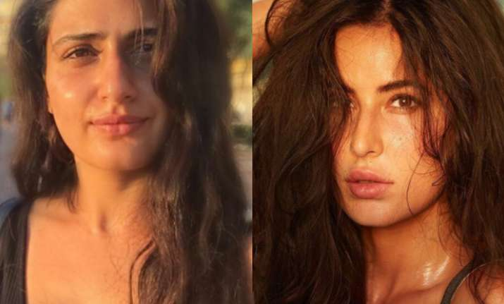 Fatima Sana Shaikh Looks Like Katrina Kaif, Decides The Internet