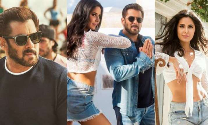 Tiger Zinda Hai, Swag Se Swagat song released