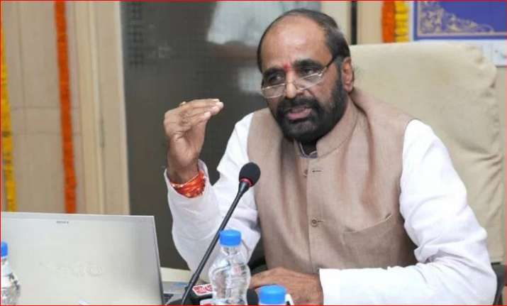 Hansraj Ahir: No one can stop India from wresting back PoK