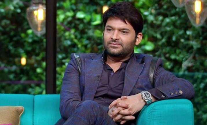 Wait, what? Kapil Sharma Hollywood bound
