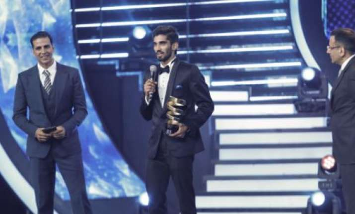 Indian sports honours