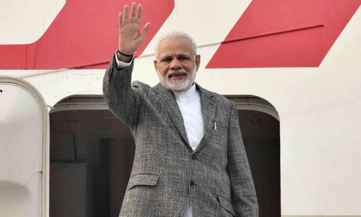 PM Modi attends ASEAN Summit, bilateral talks with Trump expected today