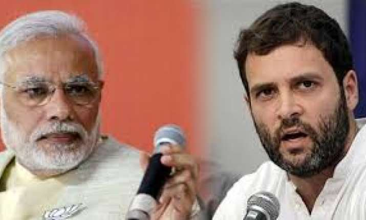PM Modi's Demonetisation Move Wiped Out Confidence in Indian Economy: Rahul