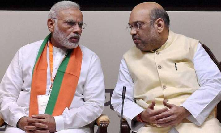 BJP announces list of 70 candidates, six defecting Congress MLAs included