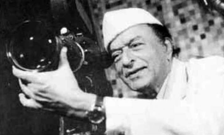 Google Doodle Honours Legendary Filmmaker V Shantaram On His 116th Birth Anniversary