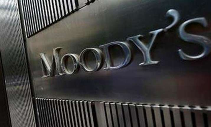 Moody's upgrades 4 Indian financial institutions' ratings