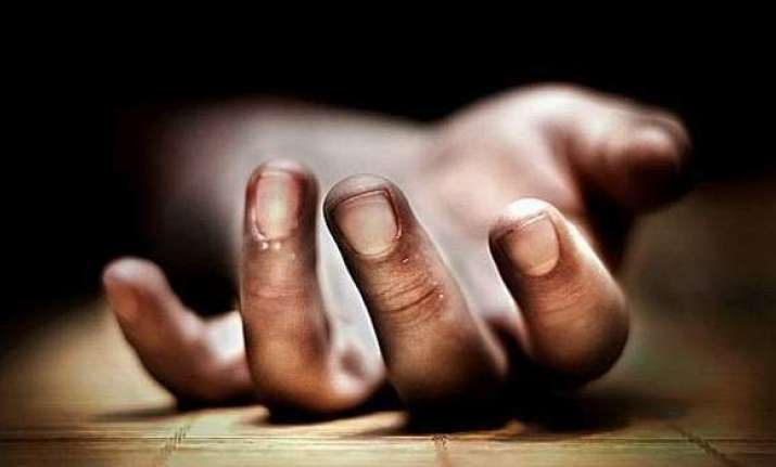 RSS worker murder: Three arrested