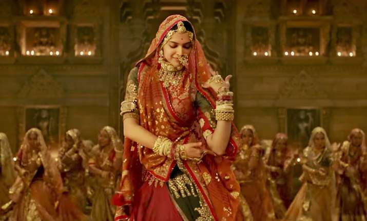 Padmavati makers 'voluntarily defer' film's release amid row