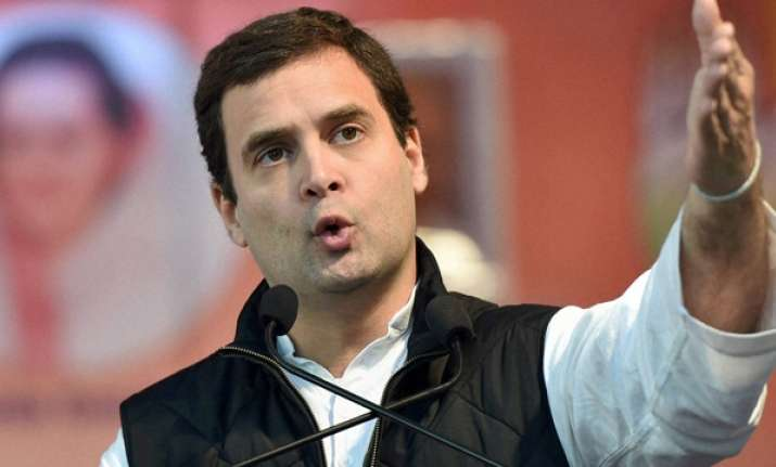 Will completely change the GST after Congress comes to