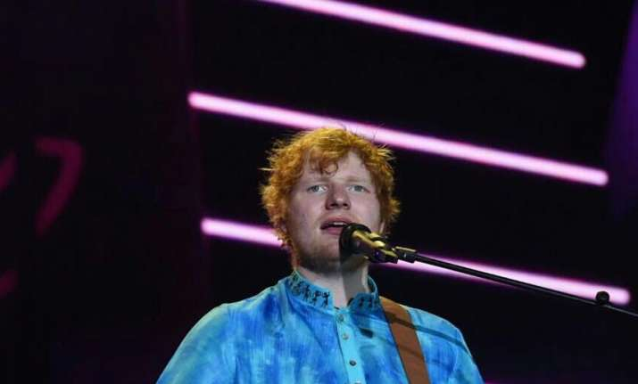 Ed Sheeran's Demands Are Far Better Than Bieber's