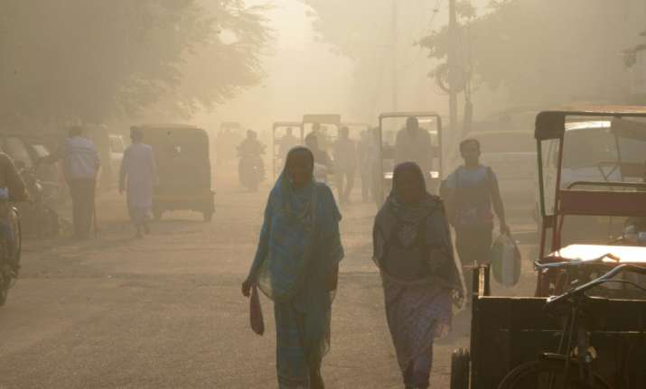 Delhi Govt asks NGT to allow exemptions for one year
