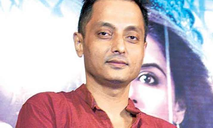 Sujoy Ghosh IFFI