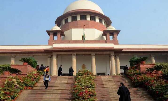 Constitute special courts to try criminal cases involving politicians: SC