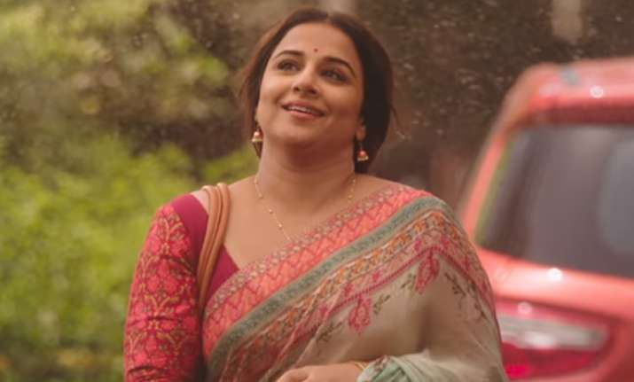 'Tumhari Sulu' Had A Very Strong Weekend With A Tremendous Growth