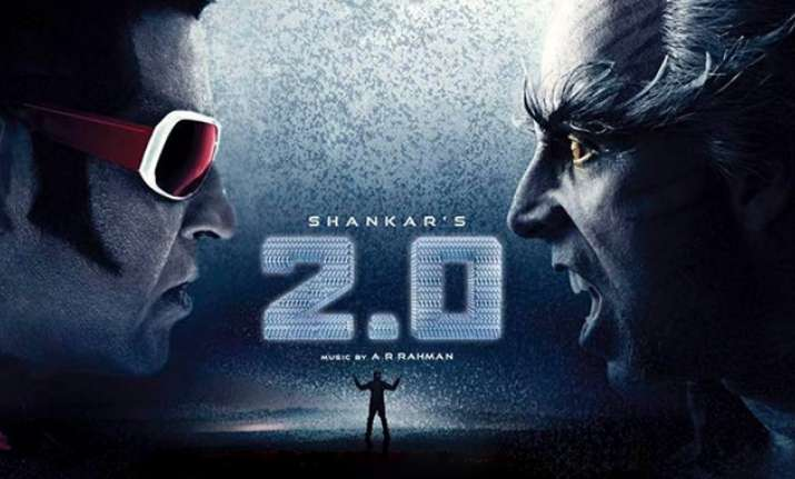 Rajinikanth's '2.0' release postponed to April 2018