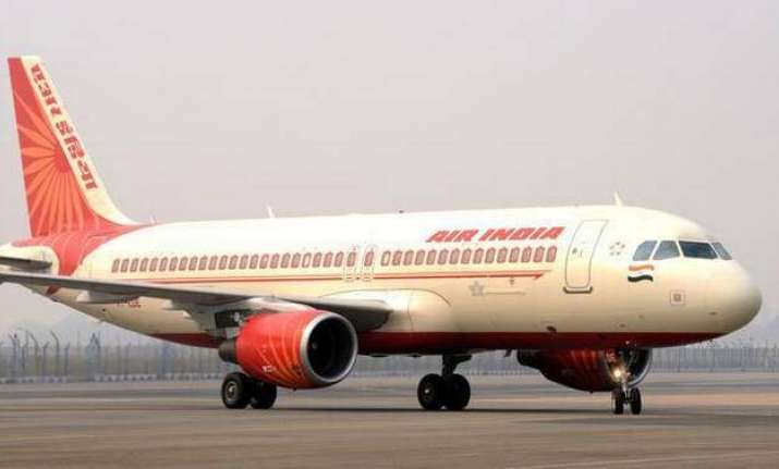 capital budgeting air india Capital budgeting endeavors of air india are: 1 returning of  testing of aircraft clock of a320 family aircraft by the instrument shop  2011 at a highly .