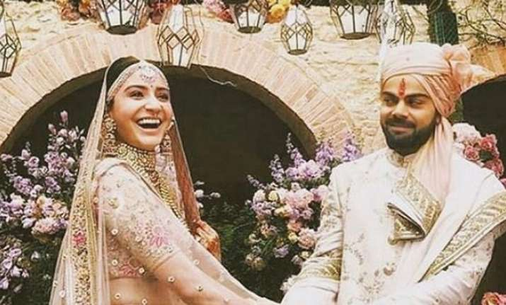 Do you know what Virat gifted to Anushka as a wedding gift?