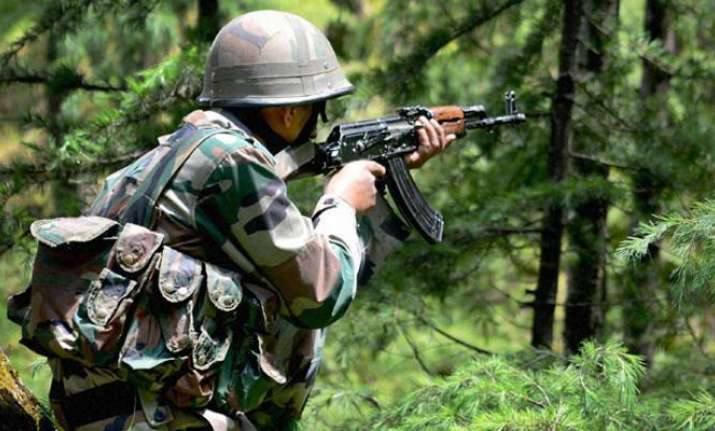 Body of JeM militant found from Pulwama, says police