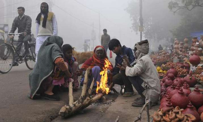 Bathinda coldest at 2.7 deg C as cold wave continues in Punjab