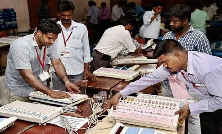 UP: Polling for last phase of urban local bodies elections end